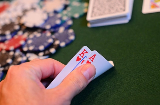 When facing continuation bets from your opponents, it is essential to have position on them. That way you will be able to play your hand almost perfectly