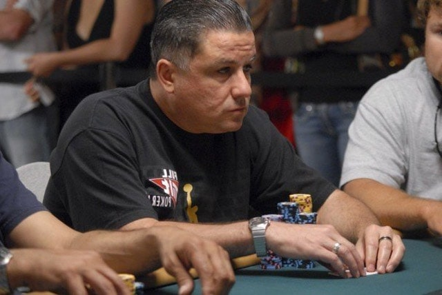 Grinding his way to the poker elite. Among other achievements, Eli Elezra also has two WSOP bracelets to his name.