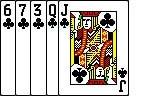 poker-hand-rankings-flush