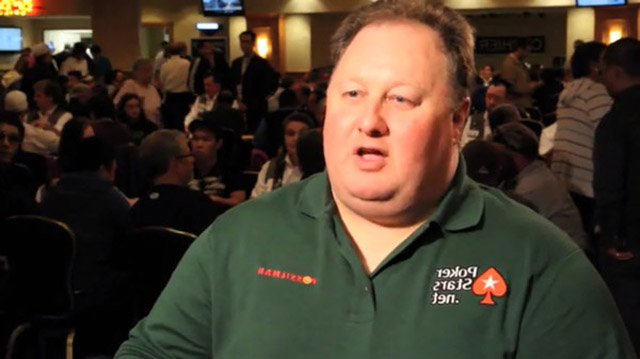 After his Main Event triumph, Greg Raymer was signed as an ambassador for PokerStars