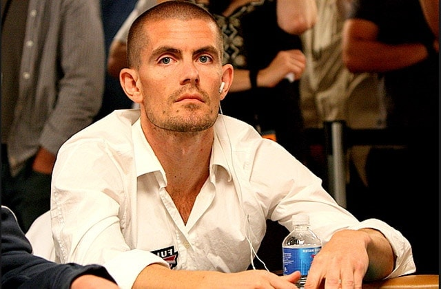 Gus Hansen, aka The Big Dane, dominated poker tournaments during early 2000's with his ultra-aggressive style