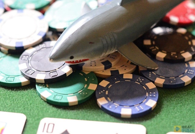 How to play heads up poker blinds