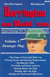 Quintessential: Harrington on Hold'em Volume 1 [review]