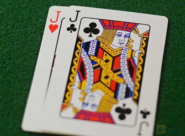 Pocket Jacks are usually tricky to play, so make sure to apply extra caution when playing the on high card flops