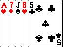 poker-hand-rankings-high-card