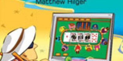 Matthew Hilger's Internet Texas Hold'em [book review]