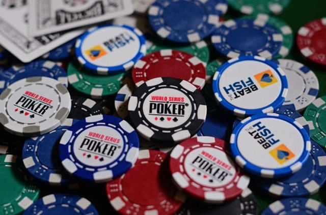 HORSE poker represents an interesting mixture of high, low, and high/low games