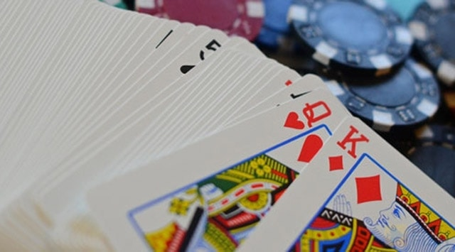 If your attention slips while playing HORSE poker, you could end up playing a wrong game altogether