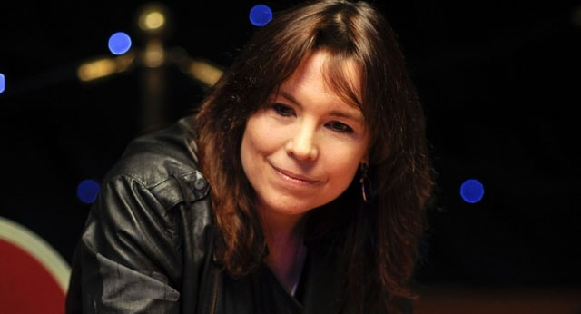 Howard Lederer taught his sister Annie Duke the ropes of the game as well (source: cardplayer.com)