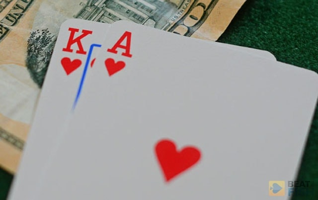 Many players have problems laying down hands like AK or big pocket pairs. If you believe them to hold this type of a hand, your implied odds increase significantly