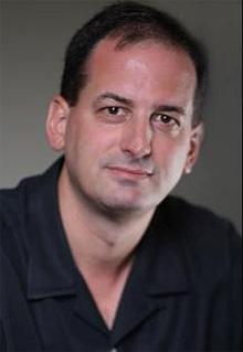 "Mathew Hilliger, the author of ""Internet Texas Hold'em"""