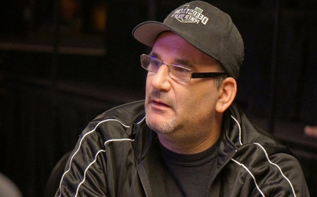 With poker winnings, also came the problems in Matusow's personal life (source: bluffeurope.com)