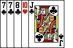 poker-hand-rankings-one-pair