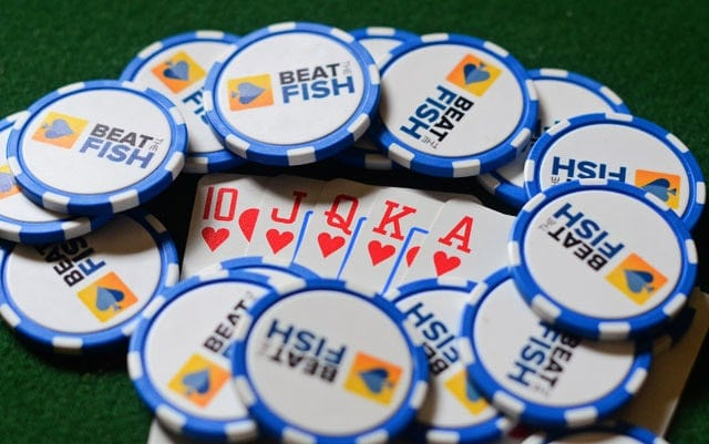 Getting dealt good cards is nice, but it is patience in poker that will really see your profits skyrocket