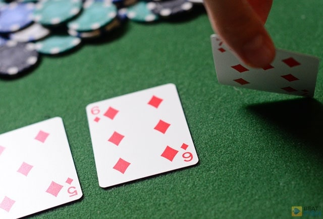 By raising on the flop instead of just calling with marginal hand, you will get a much better sense of what you are up against and can proceed accordingly