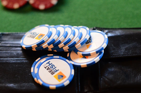 PayPal for Non-US Poker Players