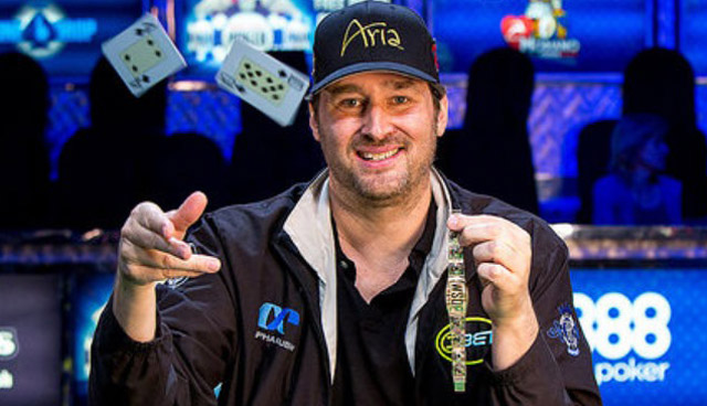 With 14 WSOP bracelets and 19+ million in tournament winnings, Phil Hellmuth has achieved almost everything there is to achieve in poker