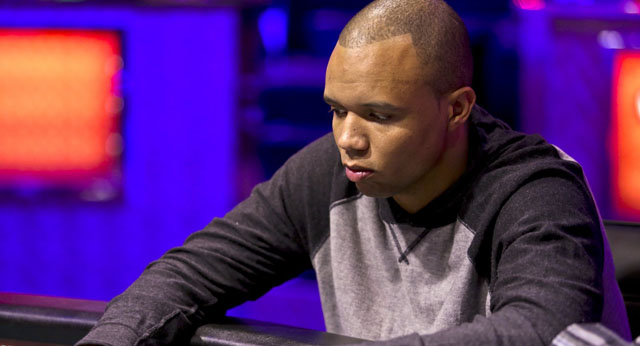Close, but no cigar. Phil Ivey had two deep Main Event runs in 2003 and 2008, but finished in 10th and 9th spot, respectively