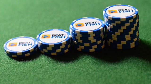 The best poker freerolls