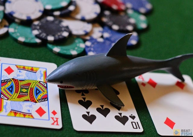 Sticking to stakes you can afford and are comfortable with is a very important aspect of proper poker money management