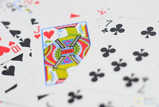 You don't need to be a math wizard to figure out the common poker odds and probabilities in Texas Hold'em. Little practice will get you a long way