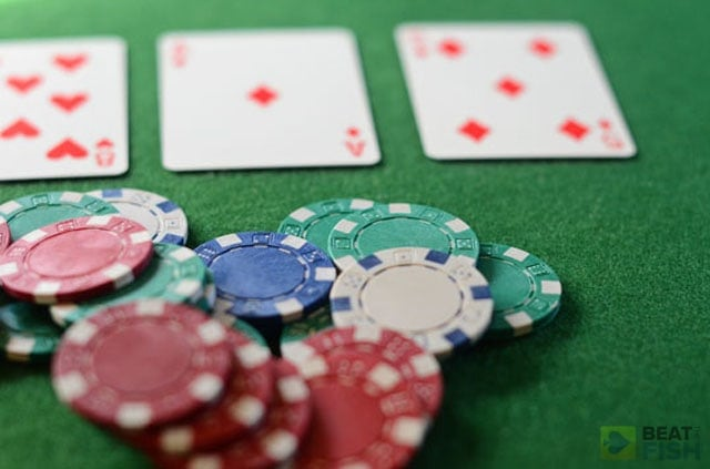 Knowing how likely you are to complete your straight or flush draw by the river is essential if you want to make money at the tables