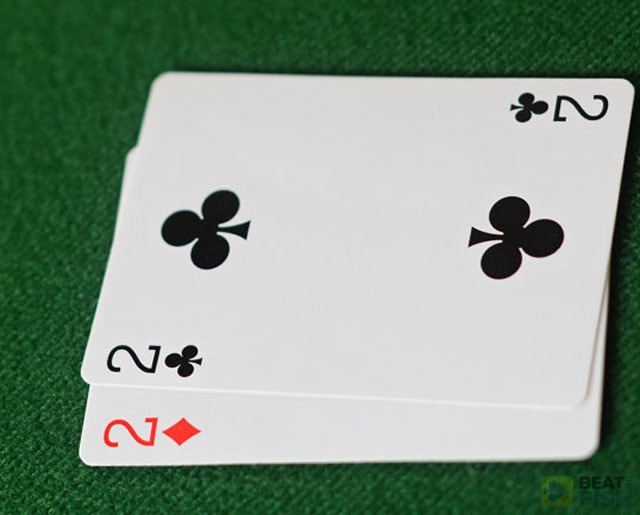 Figuring out preflop poker odds and probabilities is essential for the later streets. For example, the odds of a small pocket pair flopping a set are about 7.5 to 1