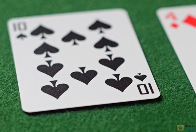 Large field poker tournaments represent a great earning potential, but they can also be filled with all sorts of traps and crazy players you need to outlast