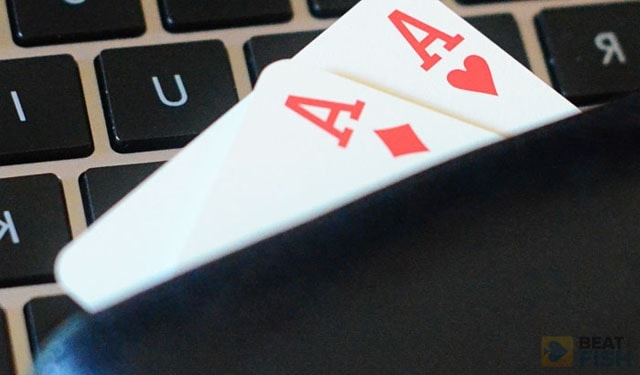 You can profit from the fact that player has called your raise or proceeded to 3-bet you. Since they did not push that quick-fold button, the odds are they have a solid hand