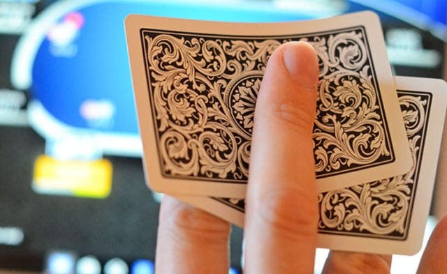 Position and starting hands are your bread and butter in quick-fold poker.