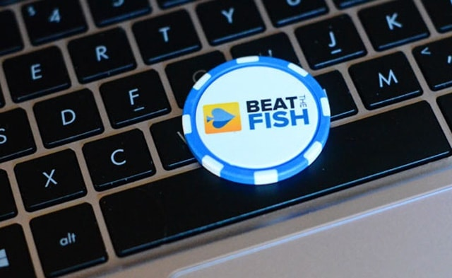 Waiting for the premium hands to beat the fish online is a decent strategy, but the problem is that these hands don't come around as often as we'd like