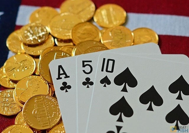 Razz poker is the lowball variation of Seven Card Stud in which low cards make for the best possible hand combinations
