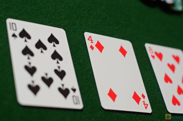 Texas holdem rules for beginners
