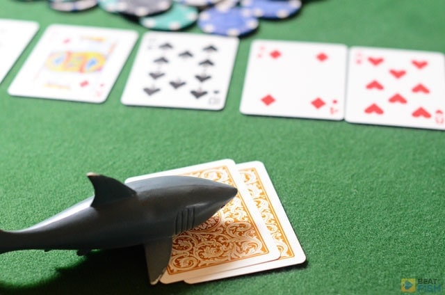 Quick overview of the basic rules of Texas Hold'em, covering betting and game-play
