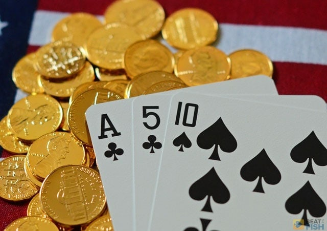 If you are looking to clear an online poker bonus, shorthanded poker games will help you do it much faster