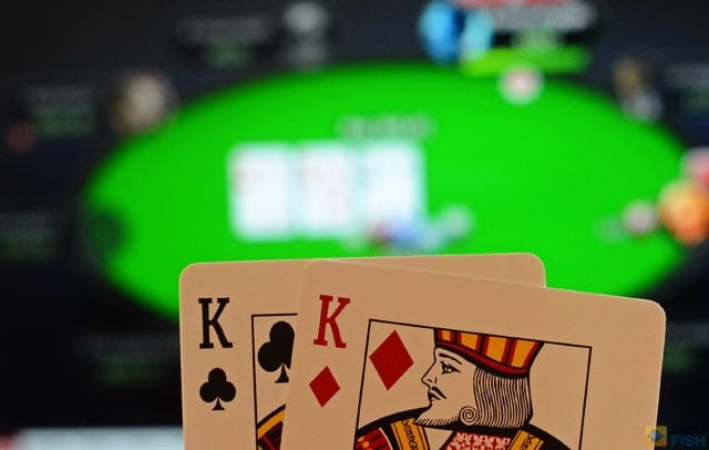 When holding pocket Kings, don't be afraid to raise big. You are much better of playing against one or two opponents