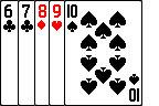 poker-hand-rankings-straight