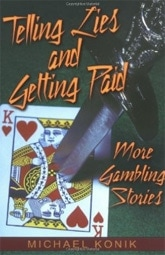 Absolute Gem: Telling Lies and Getting Paid [review]