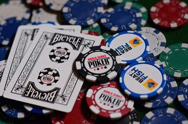 In terms of rules, there are two main variations of Texas Hold'em: limit and no limit. The games are played the same, but the betting rules are significantly different