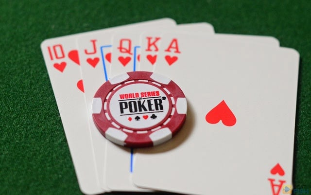 Who won the 2018 world series of poker