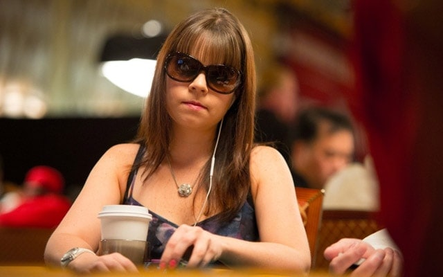 With her 2007 WSOPE victory, Annette Obrestad has become both the youngest Main Event winner and the youngest-ever WSOP bracelet winner to date (source: poker.co.uk)