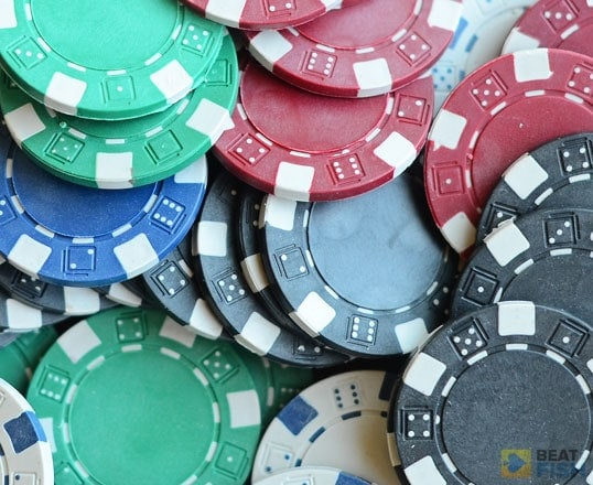 Pot odds, which calculating the ratio of making or calling a bet compared to the size of the pot, is one of the most essential parts of playing winning poker.