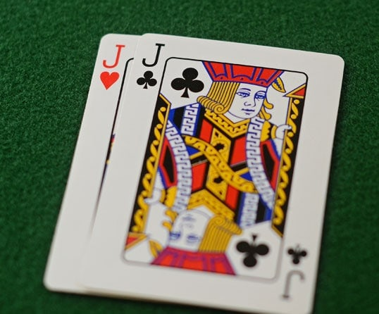The Top 4 Profitable Methods for Playing Pocket Jacks