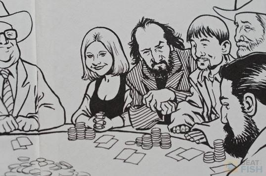 Супер Система Игры В Покер