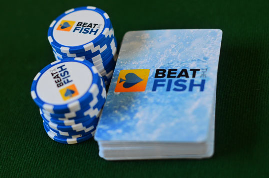 Stack 'em up and knock 'em dead with our advanced tournament poker test