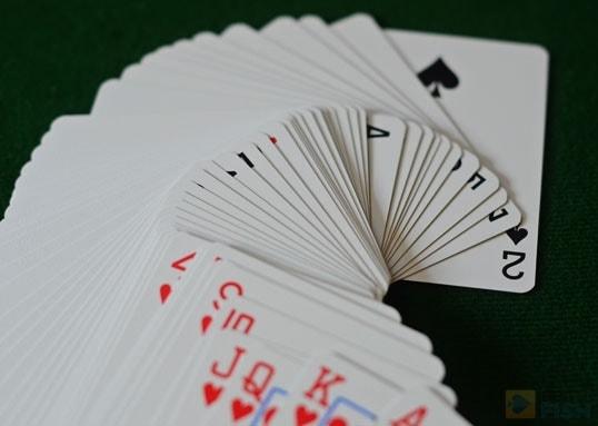poker rules diagram