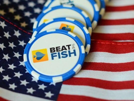 american online poker ban