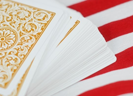 Party Poker disallowed US players in 2006 thanks to the passage of the UIGEA. They've since returned to the market in a limited role, powering real-money games to New Jersey players.