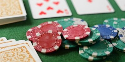 2 Simple Ways to Win More Betting Out Your Draws