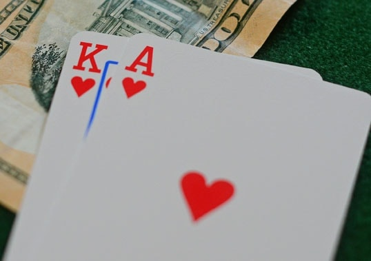 Cash transfers have become one of the most popular options for US poker rooms. They're guaranteed to work and can be used to receive withdrawals quicker than other methods.